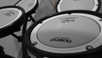 Great Electronic Drum Kits