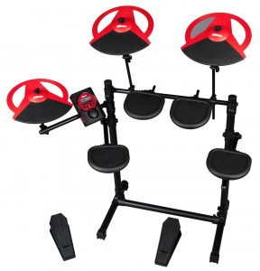 Electronic-Drum-Set-on-a-Budget-remixingplanet.com